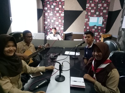 Skansa Live On Air Suara Banjarnegara