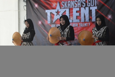 Audisi 4 Skansa's Got Talent
