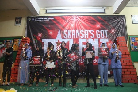 Final Skansa's Got Talent 2019